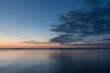 Ostsee im Morgen