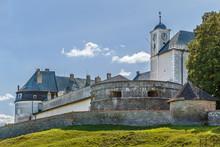 Cerveny Kamen Castle, Slovakia