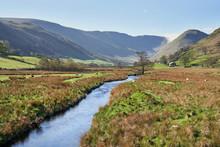 The Mountain Stream Of Rampsgi...