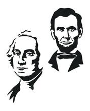 President Day  Abraham Lincoln...