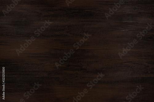 Fototapeta Dark Wood Background obraz na płótnie