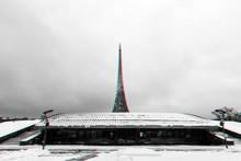 Museum Of Cosmonautics And Mon...