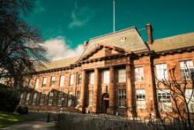Edinburgh College Of Art Build...