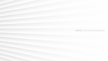 Minimalist White Abstract Back...