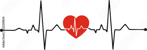 Photo Heartbeat SVG, Nurse SVG, Doctor SVG, Healthcare Svg, Stethoscope Svg,nurse svg,