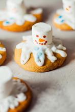 Christmas Baking For Kids. Fun...