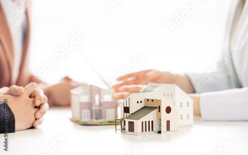 Fotomural 住宅メーカー