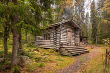 Traditional Wooden Wilderness ...