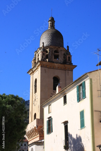 Photo Sant Antonio Abate à Dolceacqua