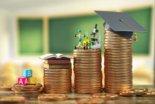 Education Costs Depending On L...
