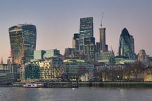 Londre - La City