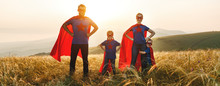Concept Of Super Family, Famil...