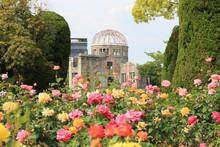 Hiroshima Peace Memorial Park ...