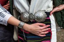 Traditional Bulgarian Silver B...