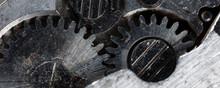Old Clockwork, Metal Gears Clo...