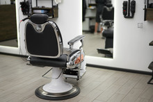 Classic Vintage Barber Chair S...