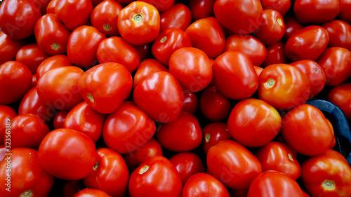 tomates Tapéta, Fotótapéta