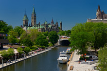 Overview Of The Ottawa Parliam...