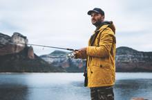 Fishery Concept, Beard Fisherm...