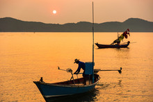 Chanthaburi, Thailand - Februa...