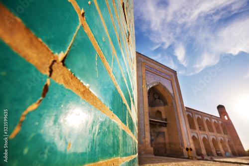 Photo Khiva