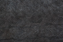 Black Snake Skin Texture For B...