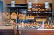 Spanish bakery shop