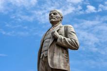 Russia, Krasnodar: Wladimir Il...