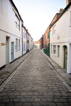 Whitby Cobbles