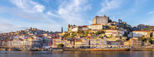 Porto In Portugal And Its Beau...