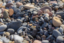 Pea Beach Anomaly