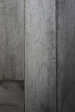 Distressed Wood Floor Panel Background