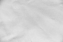 White Cotton Fabric Canvas Tex...