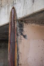 Grunge Urban Decay Pattern On ...