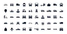 Isolated Transportation Vehicl...