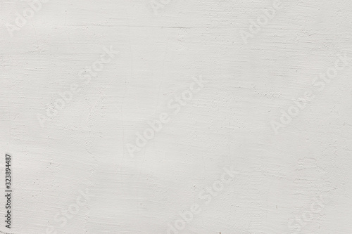 Fototapety, obrazy: White wall texture or background