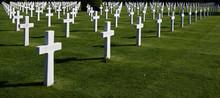 Colleville-Sur-Mer, War Graves...