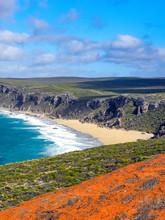 Landscape At Kangaroo Island S...