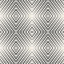 Vector Abstract Geometric Seam...