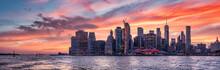 New York City Skyline Travel D...