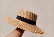 Fang's Hat With A Man's Hand O...