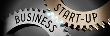 Business Start-up - Gears Conc...