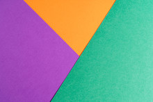Multi Colored Abstract Paper O...