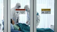 Coronavirus Covid 19 Infected ...
