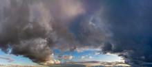 Fantastic Dark Thunderclouds, ...