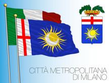 Citta Metropolitana Di Milano,...