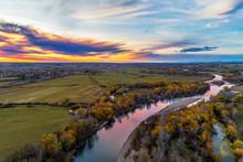 Latha Idaho - Sunset Spectacular