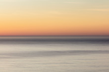 Seascape Abstract At Dawn,Poin...