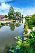 Edam, Holland