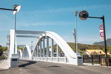 Kanonji Village Sanka Bridge W...